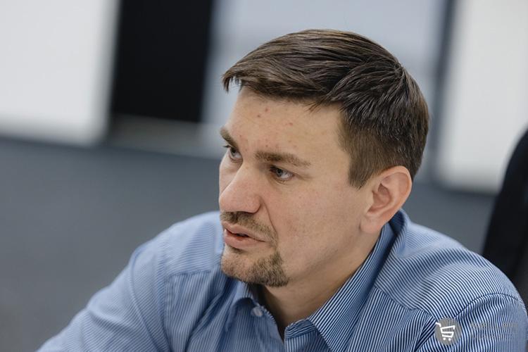 Учредитель и генеральный директор — Ренат Шафигуллин