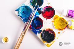 Товары для хобби и творчества