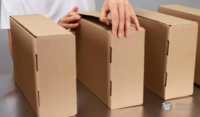 Как упаковать товар и отгрузить его на склад маркетплейса