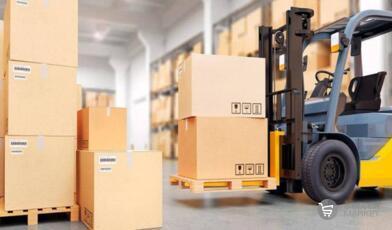 ОЗОН предлагает бесплатную доставку товаров до склада ТК
