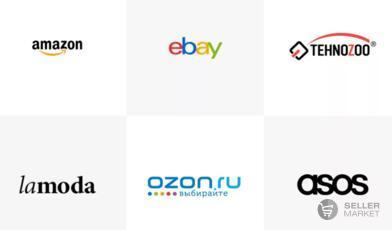 Полный список российских и зарубежных маркетплейсов