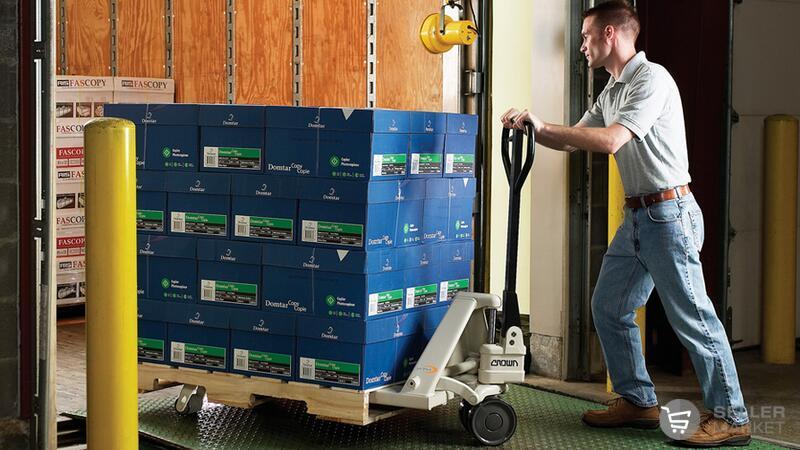 Как правильно принимать и отгружать товар со склада?