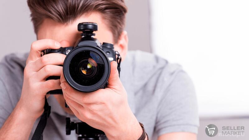 Делаем фотографии, которые будут продавать ваш товар