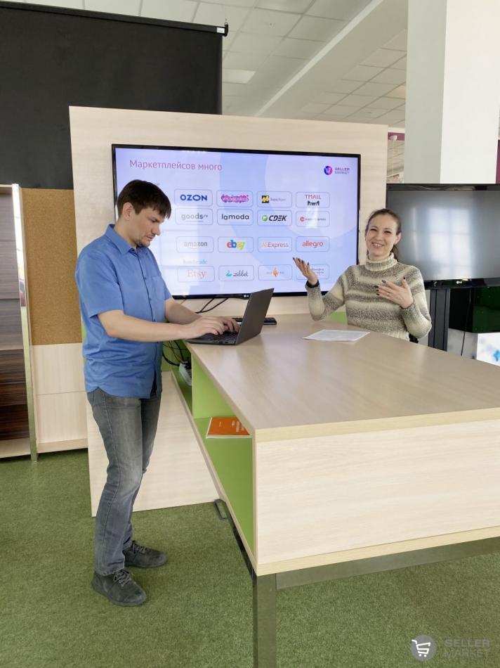 Сервисный партнер одних из крупнейших маркетплейсов стал резидентом челнинского ИТ-парка