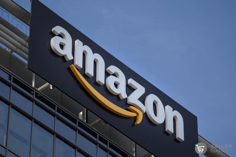 Как зарегистрировать аккаунт продавца на Amazon?