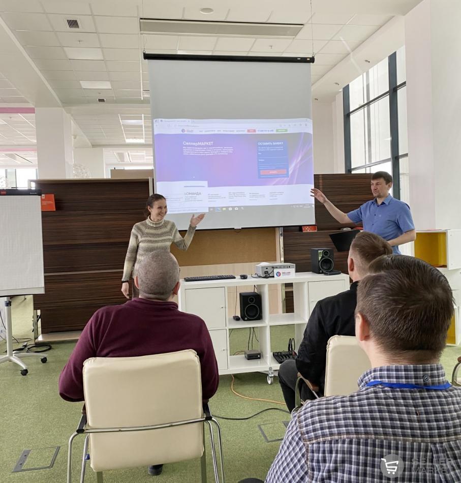 Сервисный партнер крупнейших маркетплейсов стал резидентом челнинского ИТ-парка