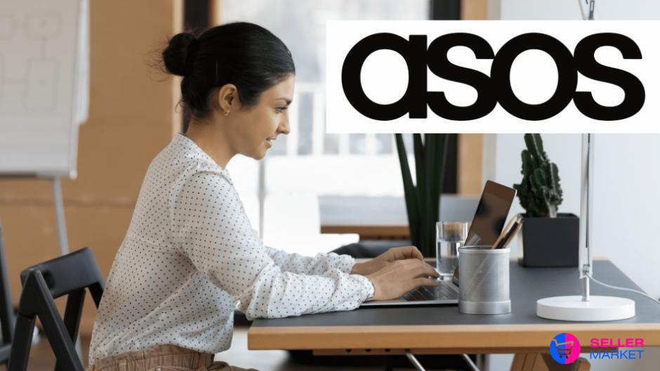 Как зарегистрироваться и продавать на ASOS?